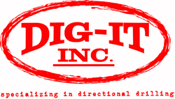 Dig-It, Inc Logo