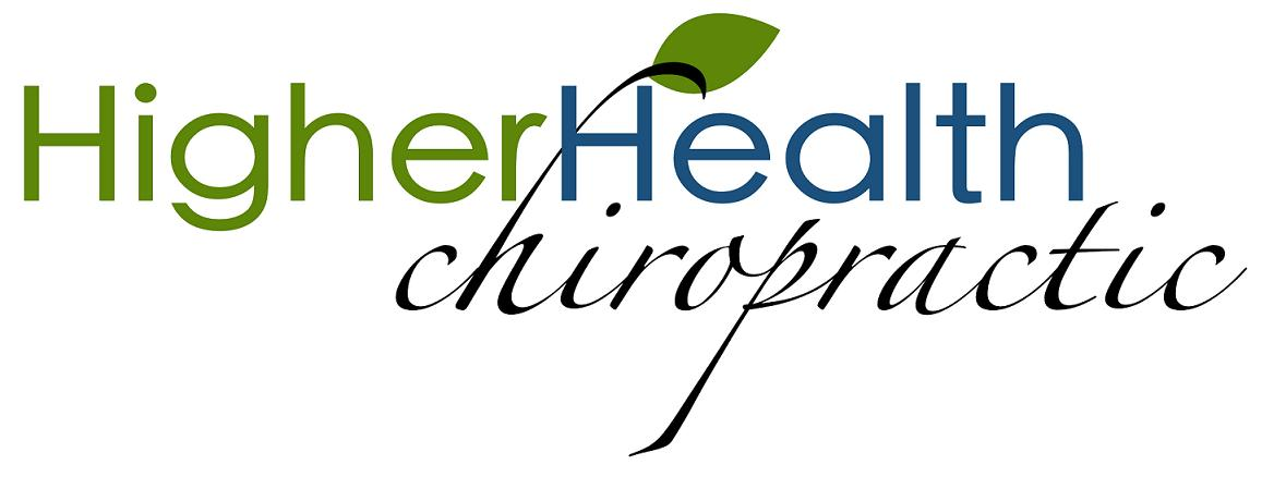 Higher Health Chiropractic Logo