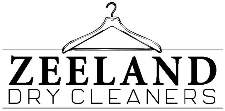 Zeeland Dry Cleaners Logo