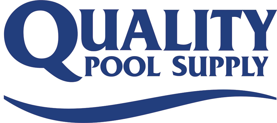 Quality Pool Logo