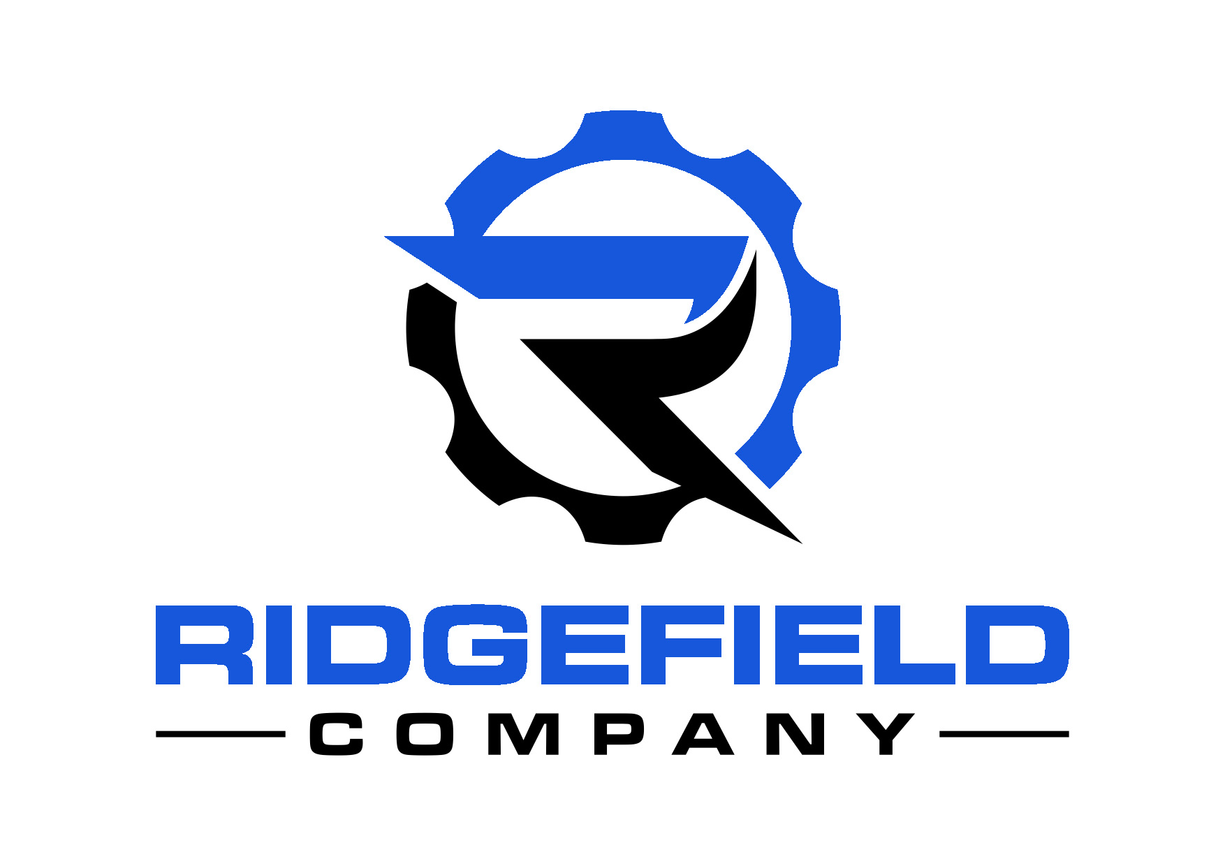 Ridgefield Company Logo