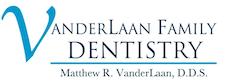 Vanderlaan Family Dentistry Logo