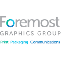 Foremost Graphics Logo