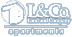 Land & Co. Logo