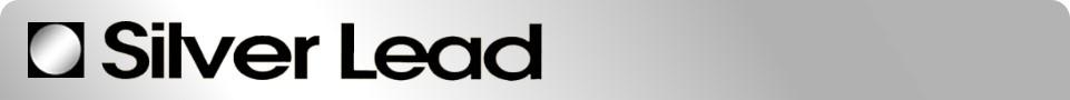 Silver Lead Logo