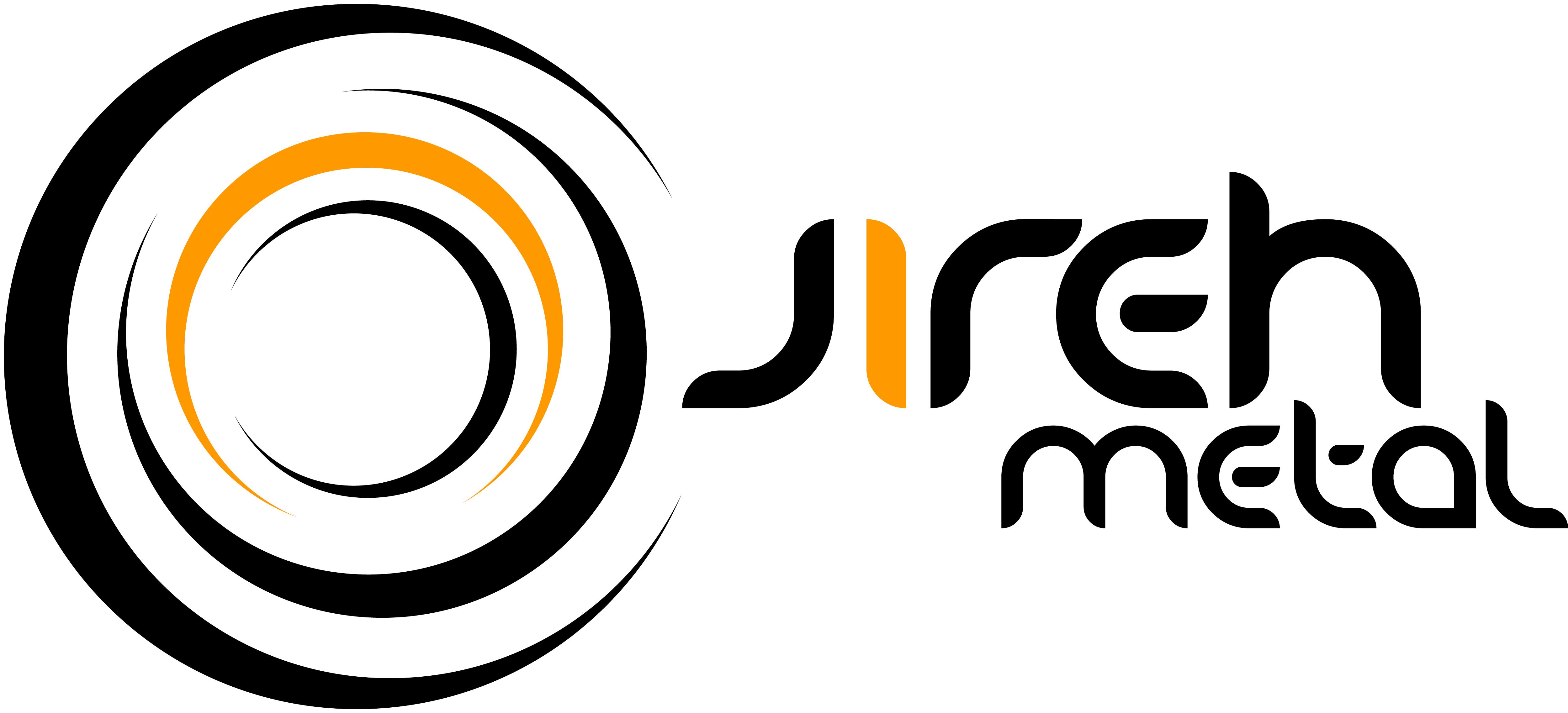 Jireh Metal Products Logo