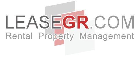 LeaseGR Logo