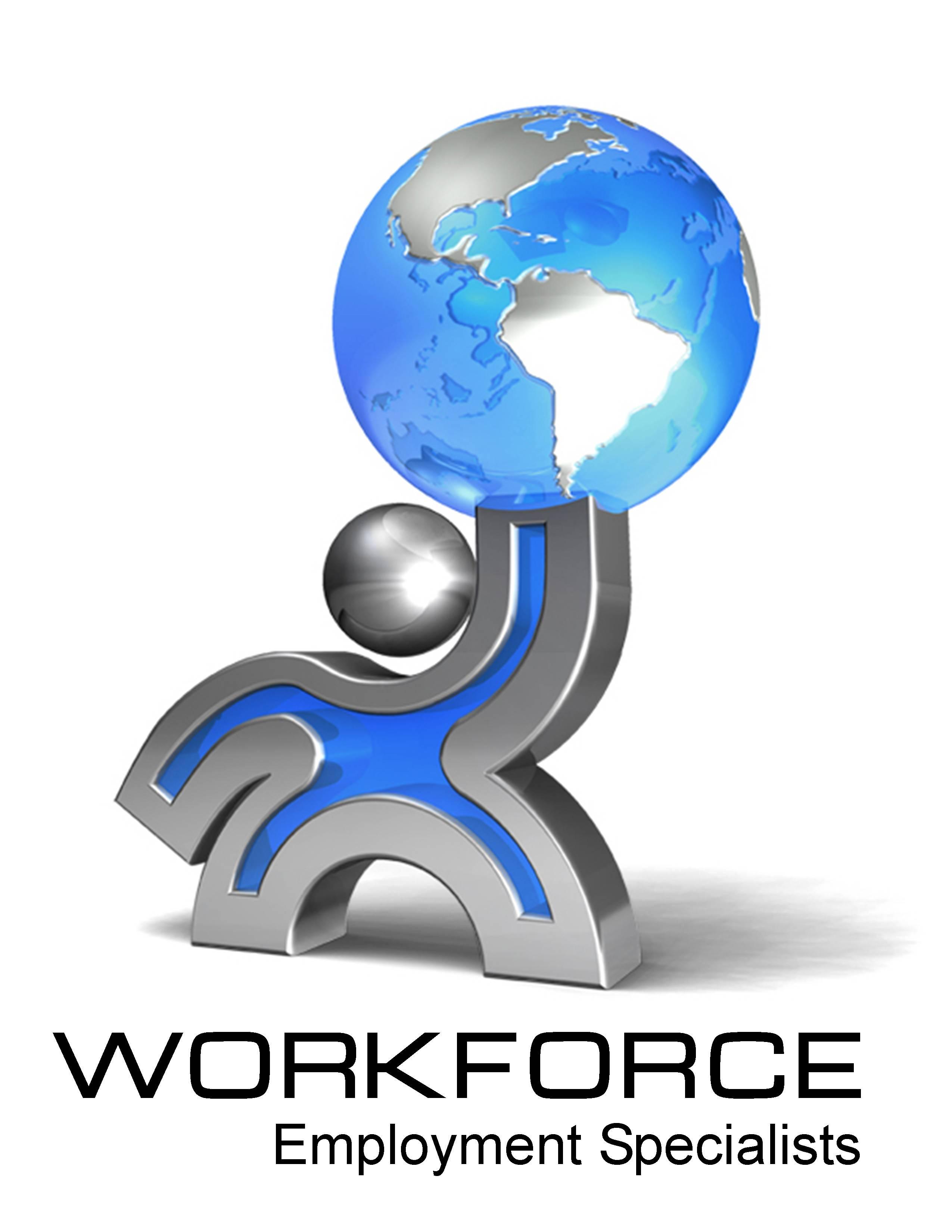 WORKFORCE Logo